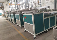 Sugarcane Disposable Take Away Tableware Pulp Molding Equipment With PLC + Touch Screen + Simens