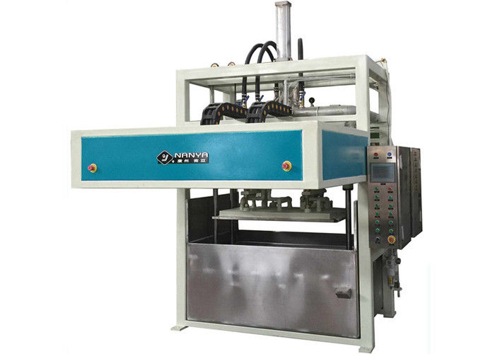 Automatically 1400Pcs/H Medical Care / Egg Carton Machine / Moulded Pulp Machine